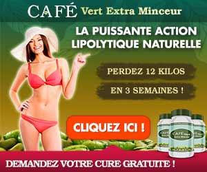 Propri t s lipolytiques et amincissantes du caf vert - Cafe vert extra minceur pharmacie ...